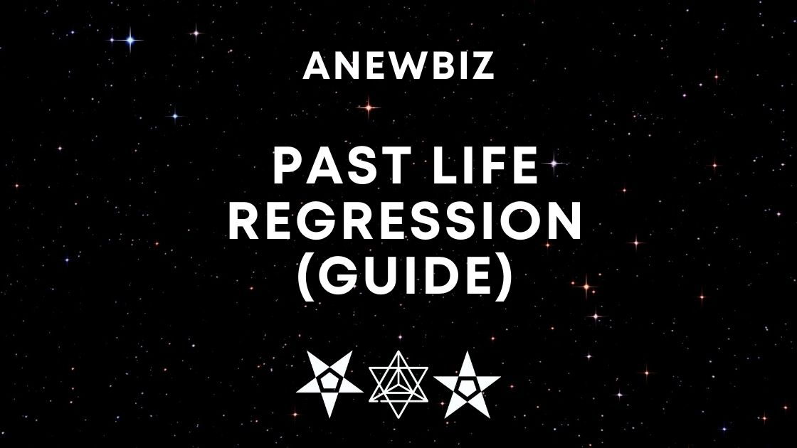Past Life Regression (Guide)