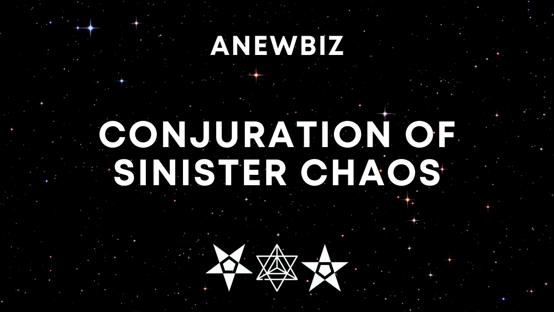 Conjuration of Sinister Chaos