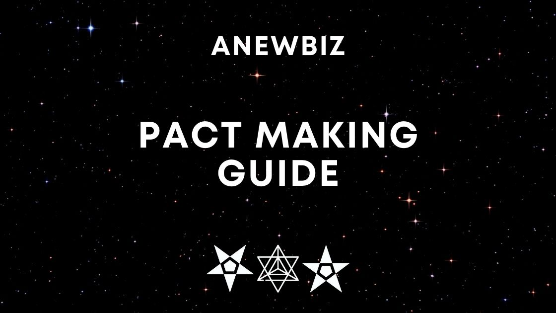 Pact Making Guide