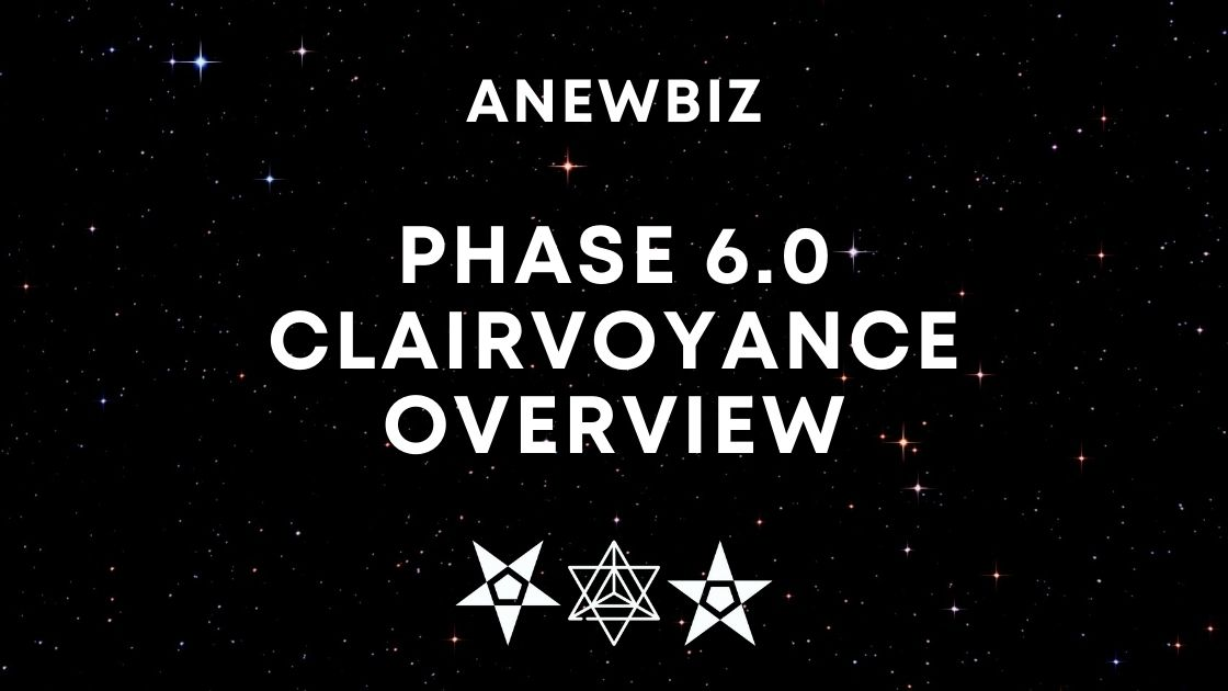 Phase 6.0 Clairvoyance Overview