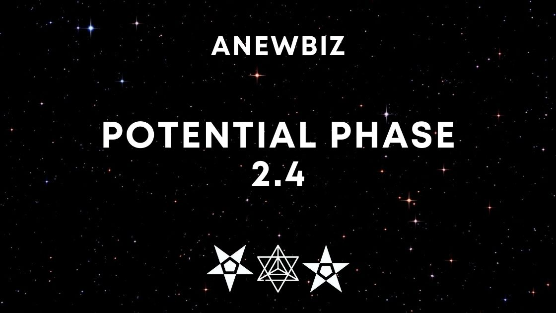 Potential Phase 2.4